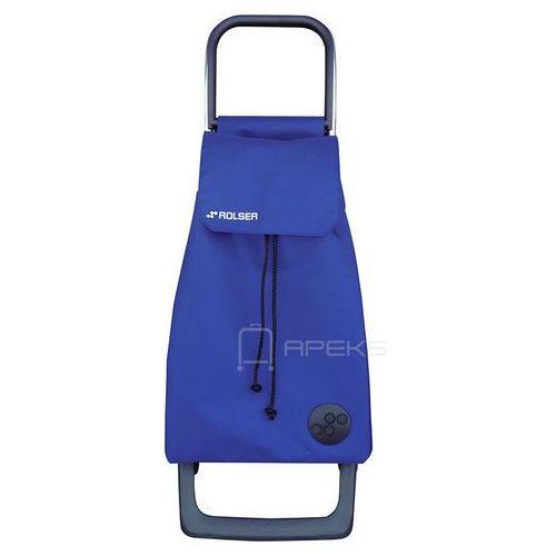joy jet baby mf wózek na zakupy / bab012 azul / niebieski - niebieski marki Rolser