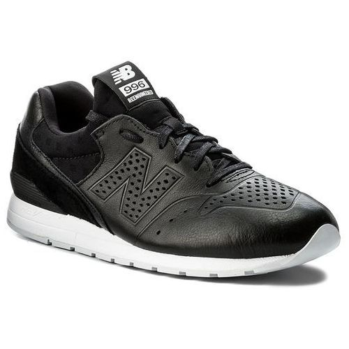 Sneakersy NEW BALANCE - MRL996D8 Czarny, kolor czarny