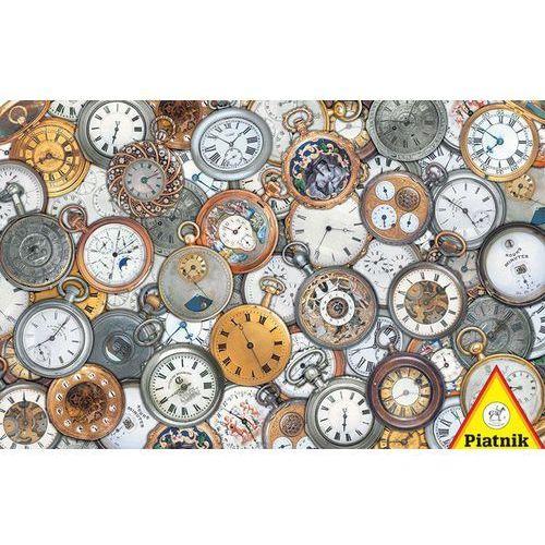 Piatnik , puzzle zegarki (9001890568046)