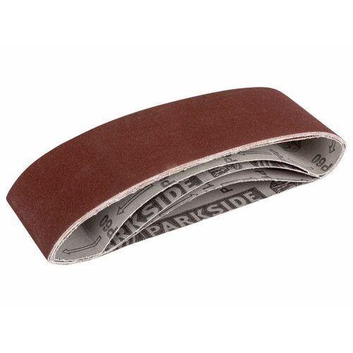 Parkside® zestaw papierów ściernych do szlifierki (4056233701180)