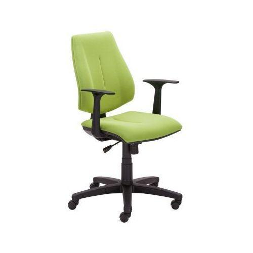 Krzesło biurowe GEM gtp46 ts06 z mechanizmem Active-1 Nowy Styl