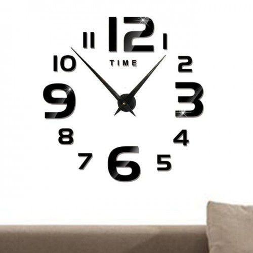 """Zegar ścienny """"zrób to sam"""" #22B1 /406mm"""