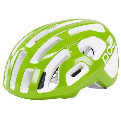 Poc octal kask rowerowy zielony 56 - 62cm 2018 kaski rowerowe