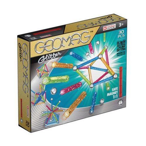 Geomag Glitter 30 - BEZPŁATNY ODBIÓR: WROCŁAW!