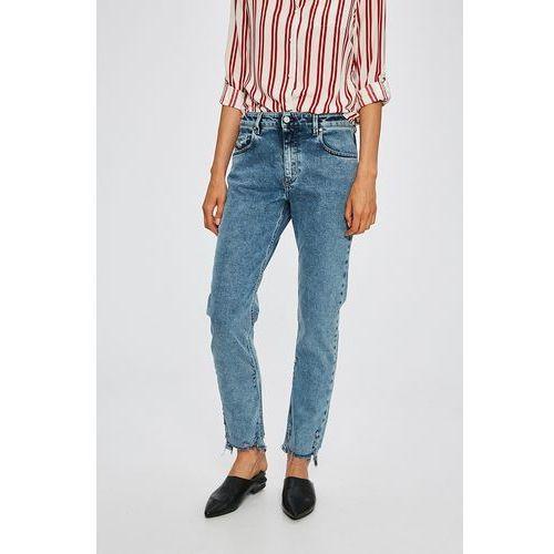 Diesel - Jeansy Neekhol, jeans