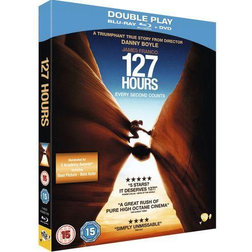 127 Hours: Double Play (Includes Blu-Ray and DVD Copy) - sprawdź w wybranym sklepie
