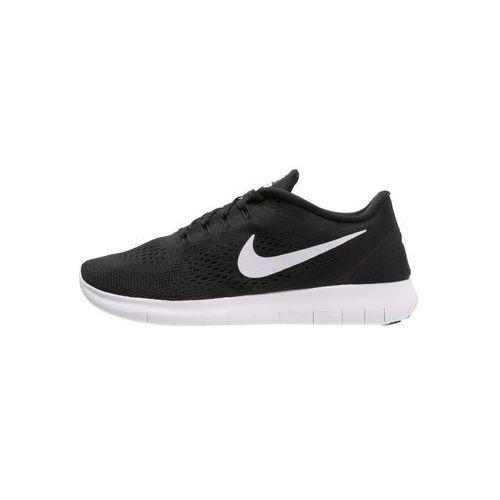 Nike Free Run But do biegania Mężczyźni czarny 42,5 Buty szosowe