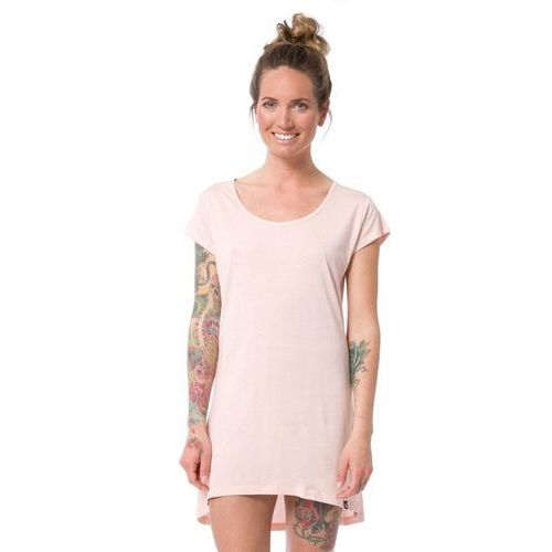 sukienka NIKITA - Kjarra Pale Blush (PBL) rozmiar: S, kolor różowy