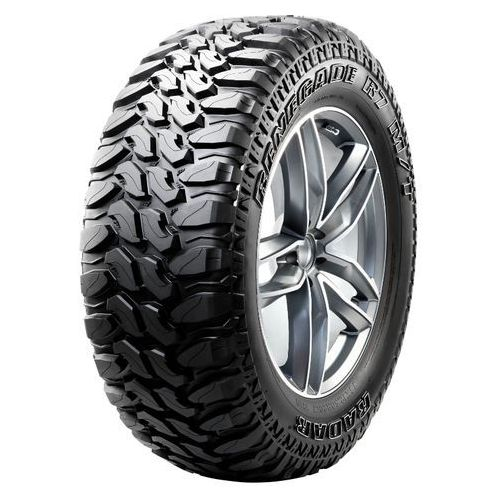 Radar renegade r7 mt 295/70 r17 121/118 q