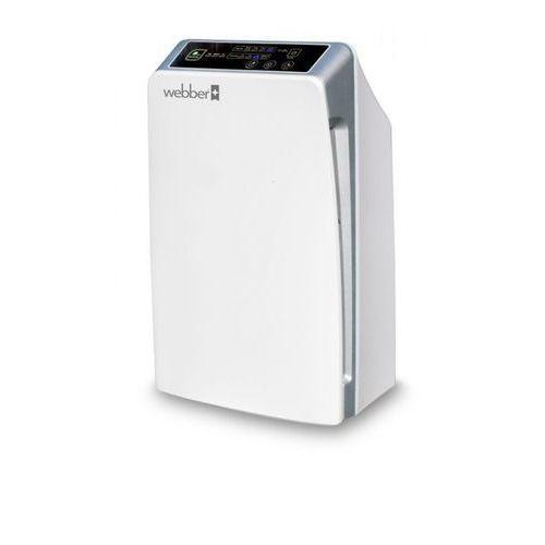 Oczyszczacz powietrza ap 8500 sześciostopniowy system oczyszczania powietrza 6vita active marki Webber