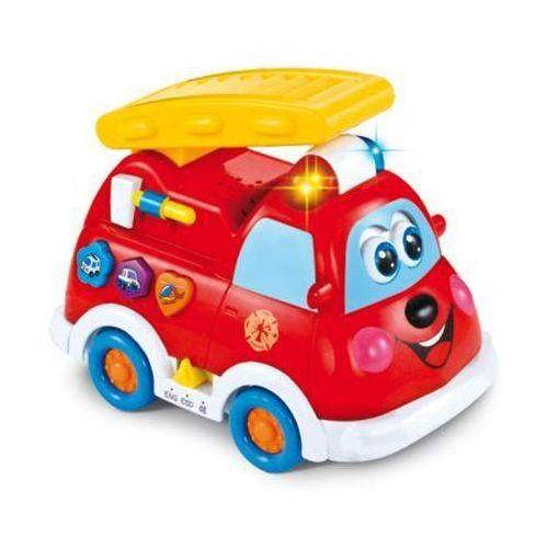 Zabawka muzyczna - straż pożarna marki Alexis baby mix