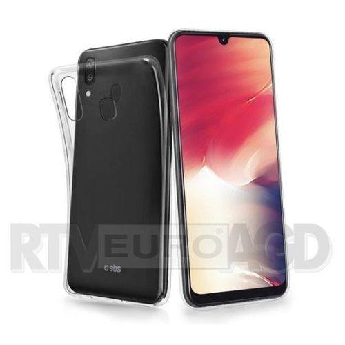 SBS Skinny Cover TESKINSAA40T Samsung Galaxy A40