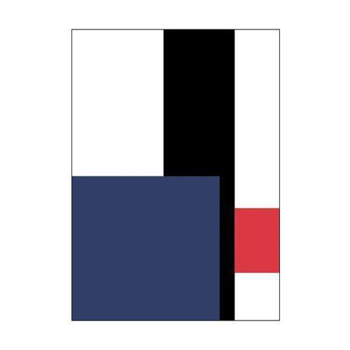Art canvas Kanwa kwadraty 50 x 70 cm (5901844231344)