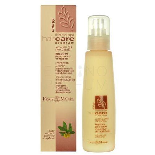 Spray Frais Monde Hair Care Anti-Hair Loss Lotion Spray preparat przeciw wypadaniu włosów 125 ml dla kobiet