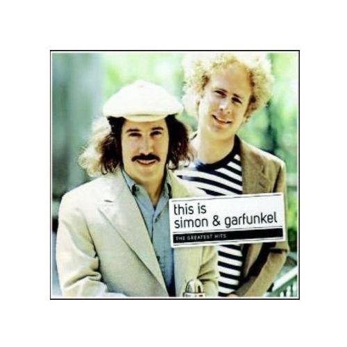 Simon & Garfunkel - This Is (Greatest Hits) - Zostań stałym klientem i kupuj jeszcze taniej (folk)