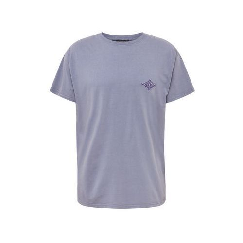 NEW LOOK Koszulka 'RPMJJ 23.11.18 TBC EMB WASHED TEE' fioletowy (5045592063328)