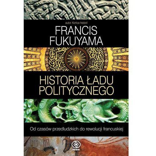 Historia ładu politycznego, oprawa twarda