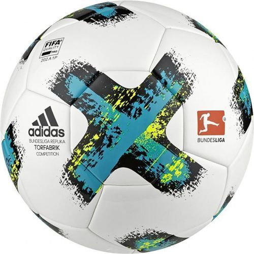 Piłka nożna adidas Bundesliga Torfabrik Competition BS3489 izimarket.pl