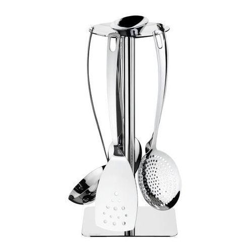 Casa bugatti Zestaw 5 przyborów kuchennych bugatti acqua