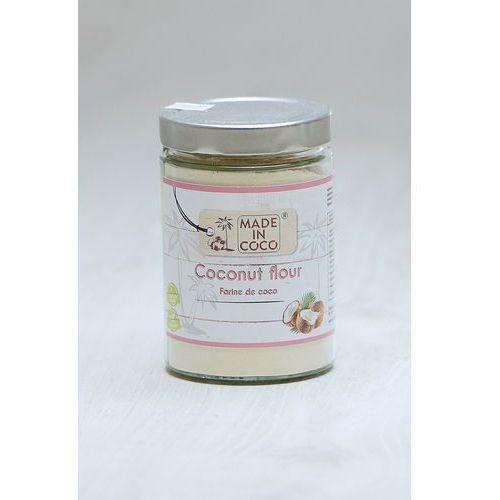 Mąka kokosowa 100% BIO Made in Coco