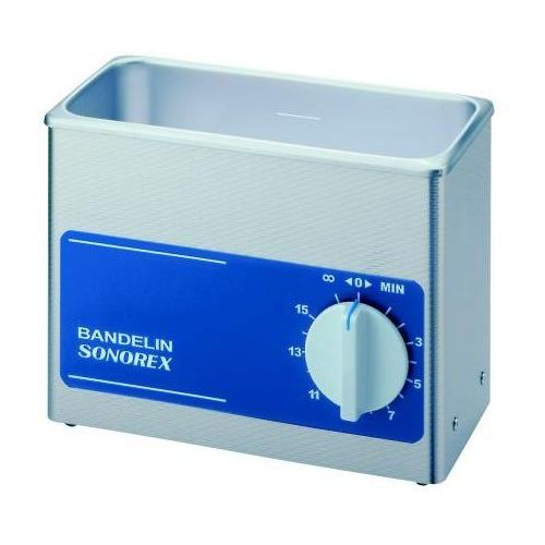 Bandelin electronics Myjka ultradźwiękowa bandelin sonorex rk 31