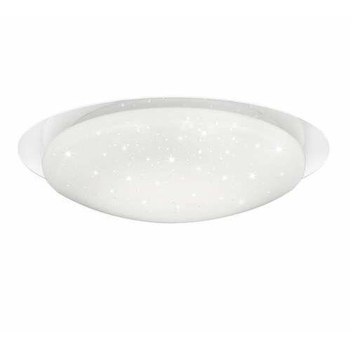 Trio RL Frodo R62067200 plafon lampa sufitowa 1x28W LED biały (4017807449693)