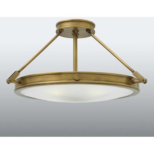 Plafon COLLIER HK/COLLIER/SF/M - Elstead Lighting - Rabat w koszyku