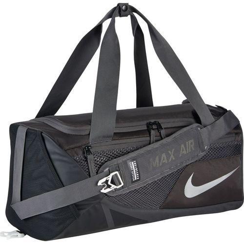 Torba Nike Vapor Max Air Duffel Small - BA5249-038 - Midnight Fog/Black/Metallic Silver