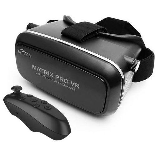 Media-tech matrix pro vr mt5510 + pilot bt trigger mt5511 - produkt w magazynie - szybka wysyłka! (5906453191010)