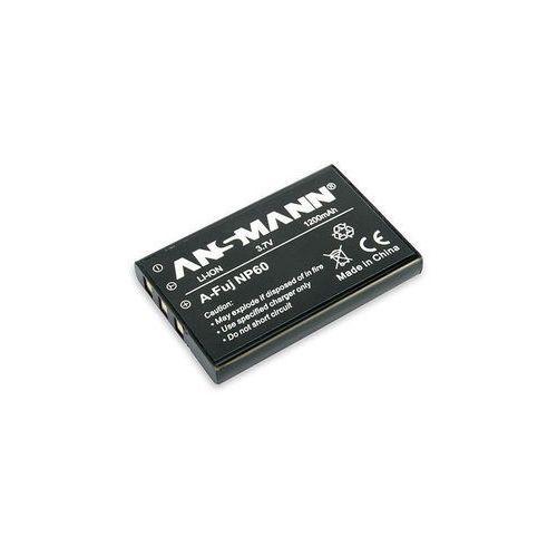 Akumulator Ansmann A-Fuj NP 60 nowa wersja Szybka dostawa! Darmowy odbiór w 21 miastach! (4013674273058)