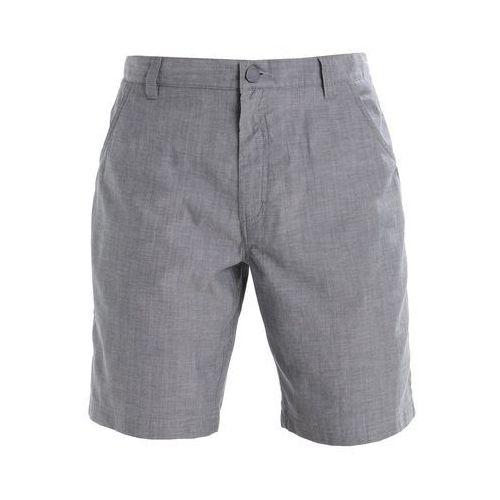 mens escape shorts krótkie spodenki sportowe fathom heather marki Icebreaker