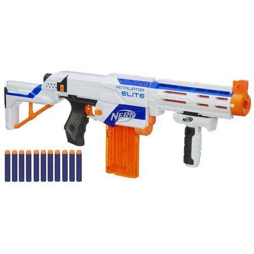Pistolet Nerf N-Strike Elite XD - Retaliator firmy HASBRO