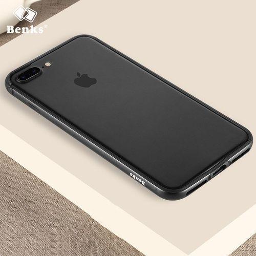 Etui aegis bumper iphone 8 plus/7 plus gray marki Benks