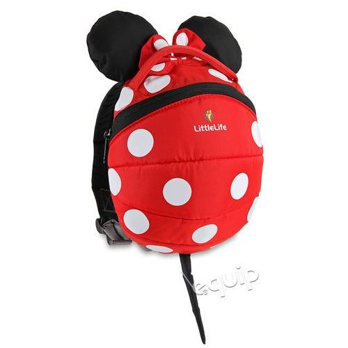Plecaczek disney - myszka minnie marki Littlelife