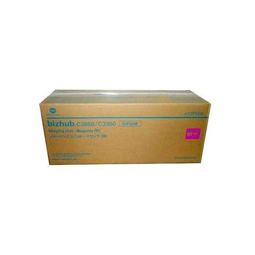 Minolta Oryginalny bęben konica iup-22m [a3gp0cd] magenta