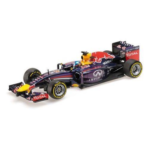 MINICHAMPS Infiniti Red Bull Racing - DARMOWA DOSTAWA!