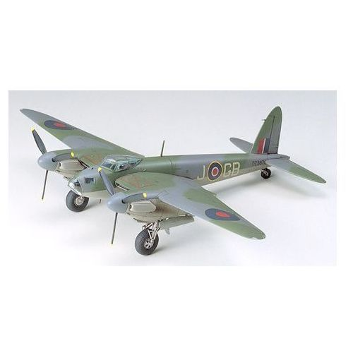 TAMIYA De Havilland Mosq uito B Mk.I/PR