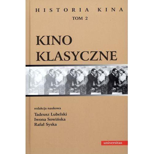 Kino klasyczne t.2, książka z kategorii Film i teatr