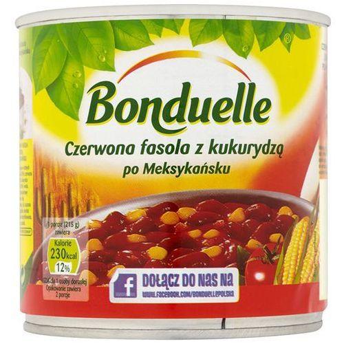 Danie na ciepło Meksykańskie chili con carne 430 g Bonduelle