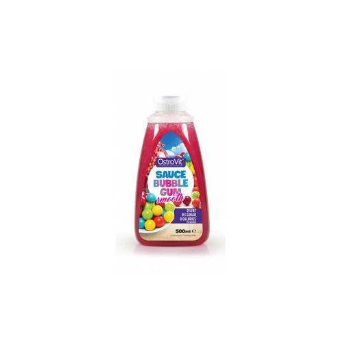 sauce - 500ml - bubble gum smooth marki Ostrovit