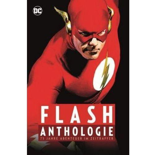 Flash Anthologie (9783957989963)