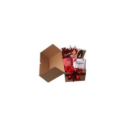 Pudełko Delikatesowe Czułe Słówka, DD20-50804