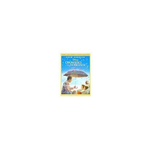 OKAZJA - Opowieści na dobranoc (DVD) - Adam Shankman (7321917500951)