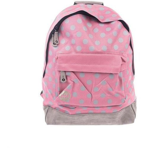 Mi-pac Plecak - all polka rose/grey (a06)