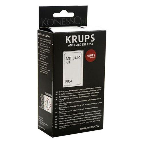 Odkamieniacz do ekspresu  f054 marki Krups