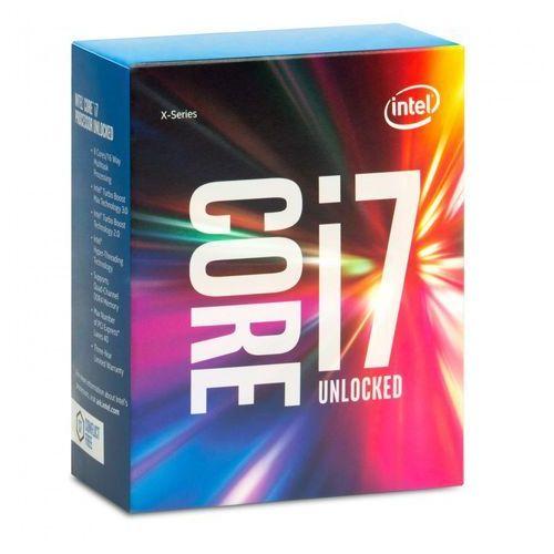 Procesor Intel Core i7 6800K, 3.4GHz, 15 MB, BOX (BX80671I76800K) Darmowy odbiór w 19 miastach! (5032037087131)