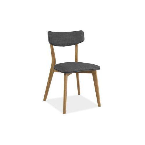 Krzesło drewniane SIGNAL KARL Okazja!!!