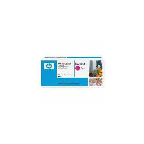 HP Toner Magneta Q6003A >> PROMOCJE - NEORATY - SZYBKA WYSYŁKA - DARMOWY TRANSPORT OD 99 ZŁ!, ETHPD260016