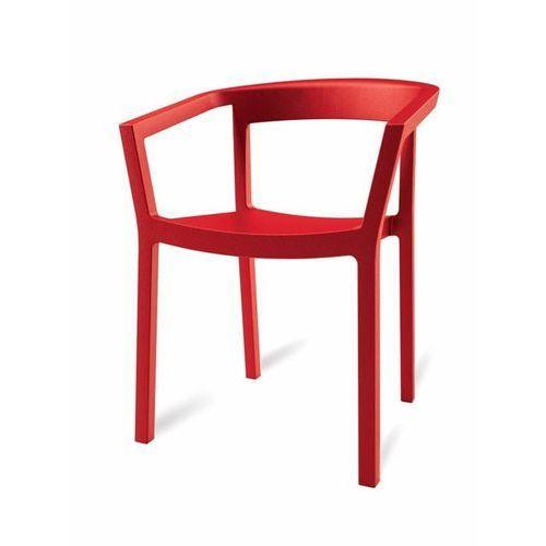 Krzesło peach - czerwone marki Resol