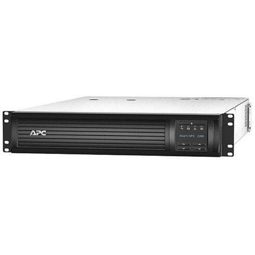 SMT2200RMI2U APC Smart-UPS 2200VA LCD RM 2U 230V, APCSMT2200RMI2U